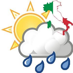 Météo Italie